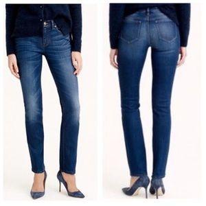 J.Crew Reid straight leg jeans